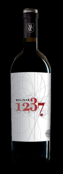 Vino Salinas 1237