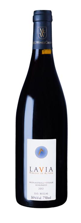 vino-lavia-ecologico-2012