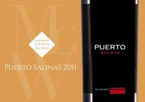 Puerto Salinas 2011