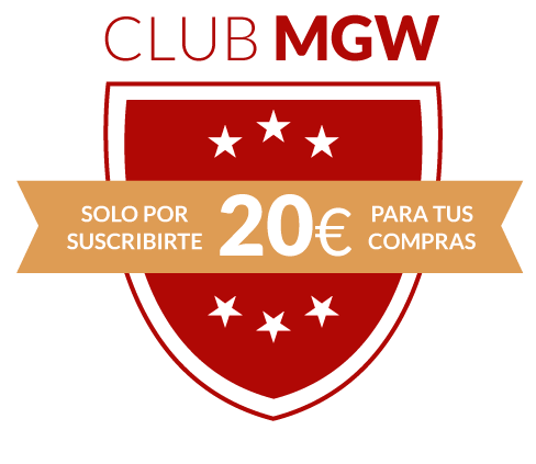 Club MGWines
