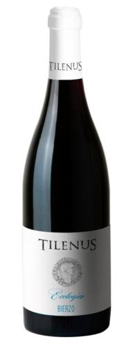 vino tinto tilenus ecologico