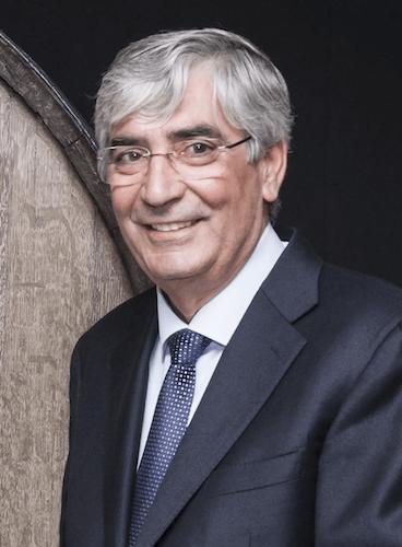 Luis Miñano, MGWines Group Preseident