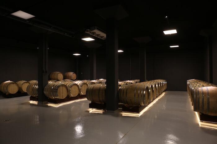 Bodegas Lavia: vinos ecológicos de calidad
