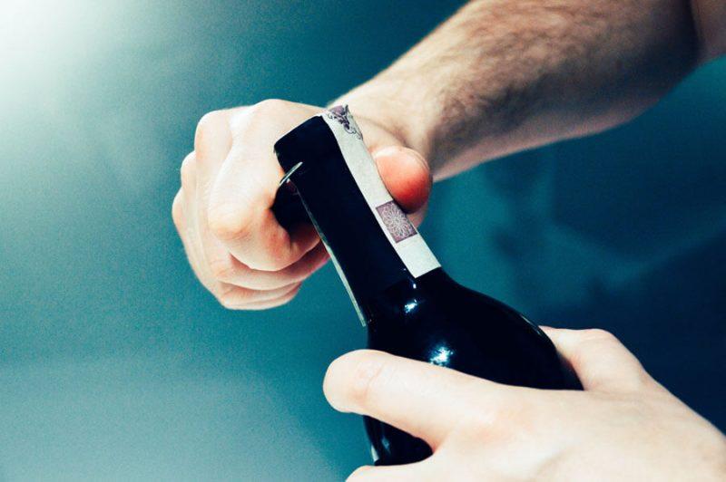 Widgets y sacacorchos para amantes del vino