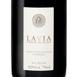 MGWines Lavia 2016
