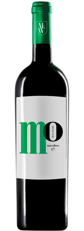 MO Macabeo MGWines