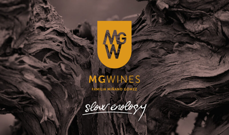 Slow Enology de MGWines