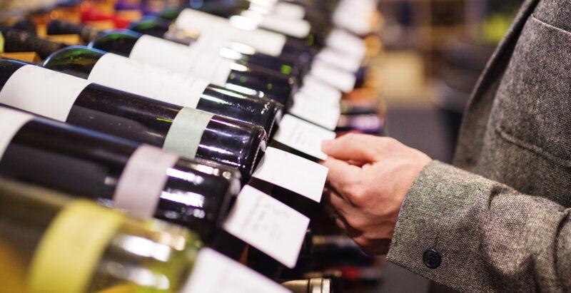 comprar vino vegano y comprar vino ecologico