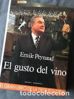 gusto vino