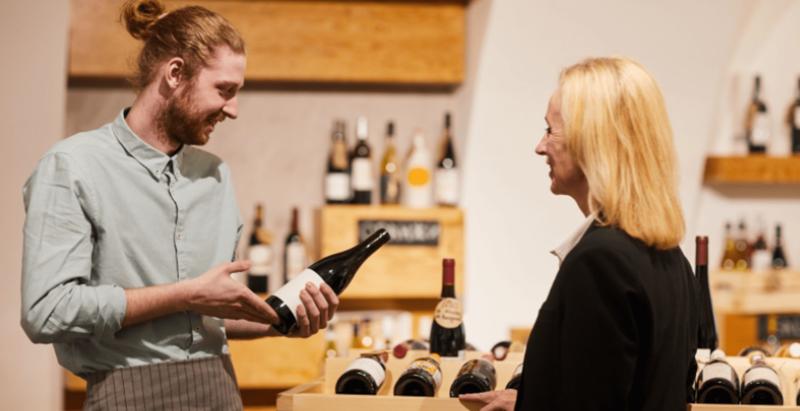 vino ecológico sin sulfitos